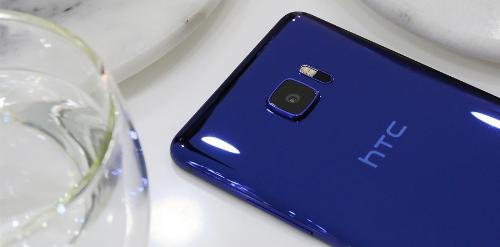 Điện thoại HTC U Ultra giảm giá mạnh