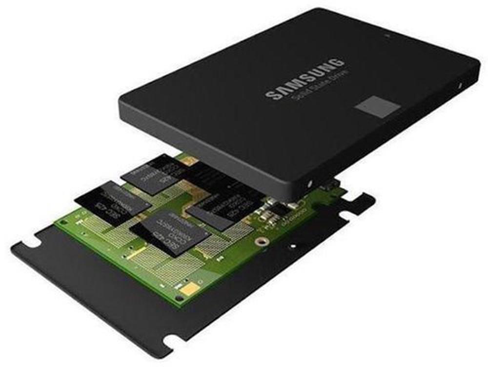 Giá ổ cứng SSD giảm mạnh