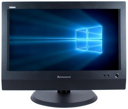 Máy tính Desknote Lenovo ThinkCentre M72z Core i5-3470S, 4GB, SSD 128GB, 20inch LED HD
