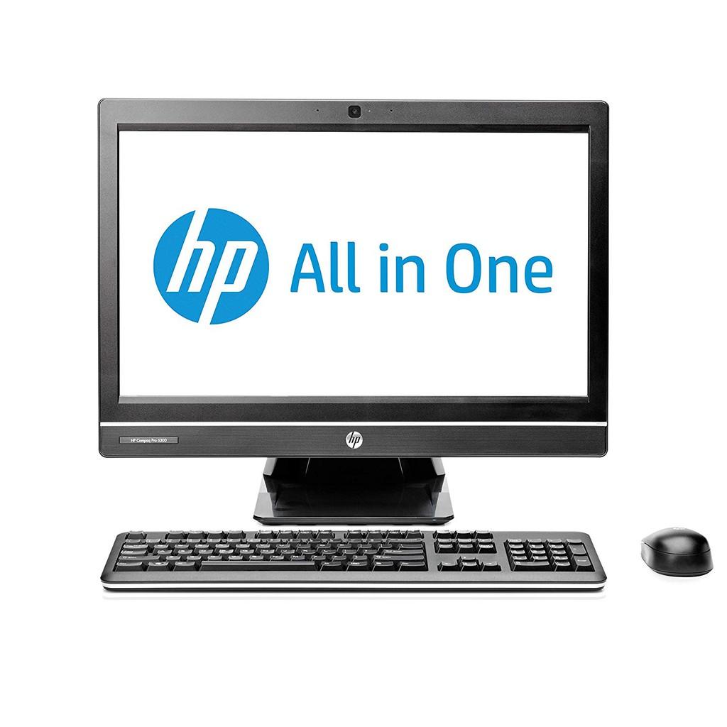 Máy tính Desknote HP ProOne 600G1 Core i7-4770, Ram 4Gb, 250Gb, 21.5inch Full HD