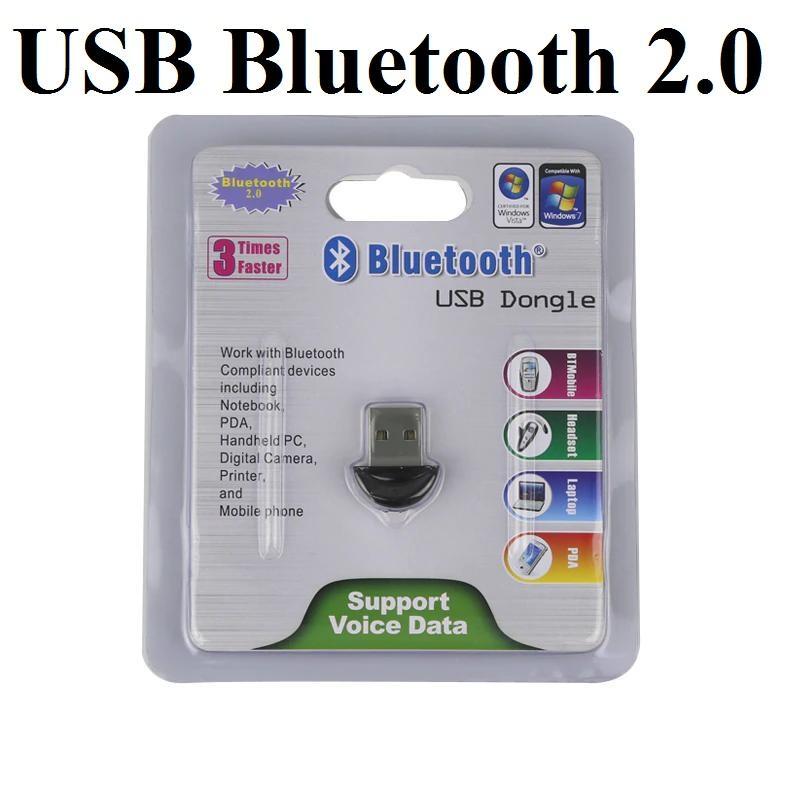 USB Bluetooth 2.0